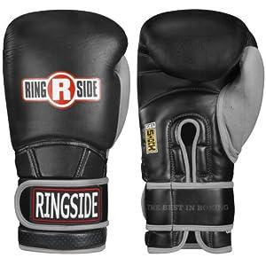 Buy Ringside Gel Shock Safety Sparring Boxing Gloves by Ringside