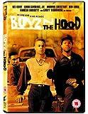 Boyz N The Hood [DVD]