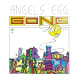 Angels Egg (Radio Gnome Invisible Part II)by Gong