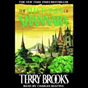 The Elfstones of Shannara: The Shannara Series, Book 2 | Terry Brooks