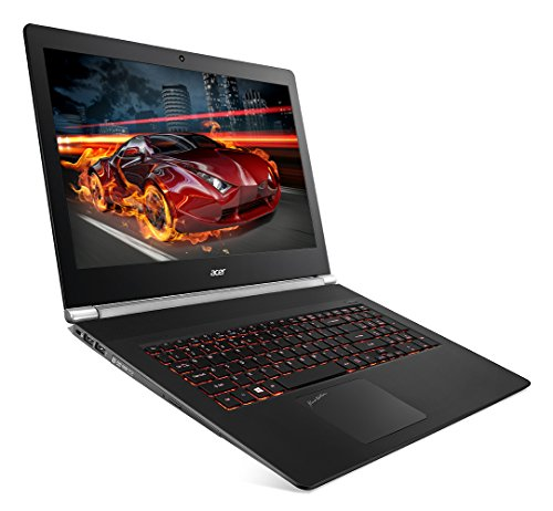 Acer Aspire V17 Nitro Black Edition VN7-791G-730V 17.3-Inch Full HD Laptop