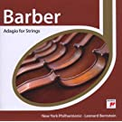 Barber:Adagio for Strings