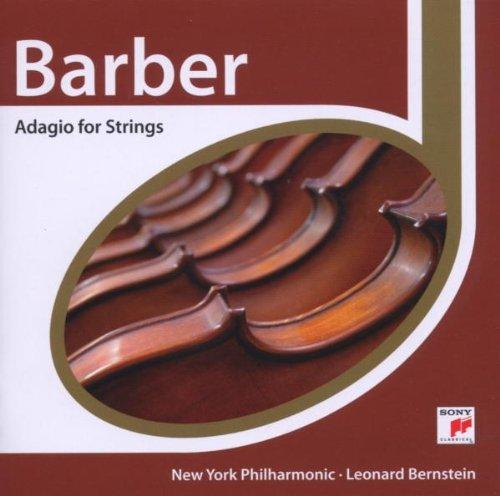 Esprit/Adagio für Streicher