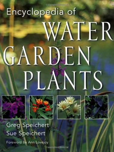 Encyclopedia-Water-Garden-Plants
