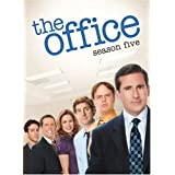 The Office: Season 5 ~ Steve Carell