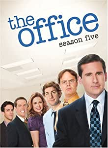 The Office: The Complete Fifth Season [Import]