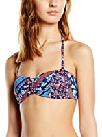 Springfield Sujetador de Bikini (Azul)