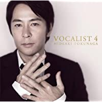 VOCALIST4(初回限定盤B)(CD13曲+ボーナストラック1曲収録)