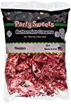 Party Sweets Western Buttermint Creams 50 Count 7 Ounce