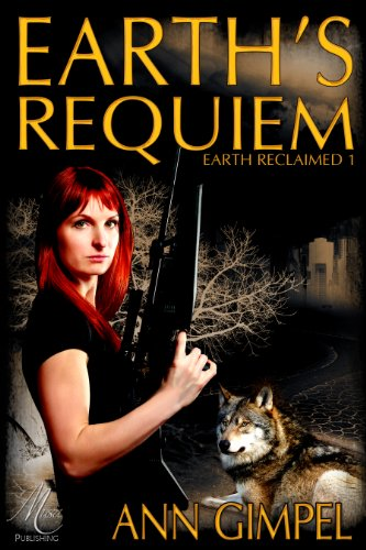 <strong>KND Freebies: Compelling urban fantasy <em>EARTH'S REQUIEM</em> is featured in today's Free Kindle Nation Shorts excerpt</strong>