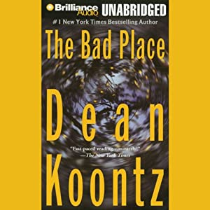 The Bad Place Audiobook