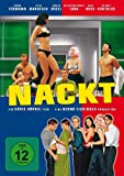 Nackt (Naked) (DVD) (2002) (German Import) (GERMAN LANGUAGE ONLY)