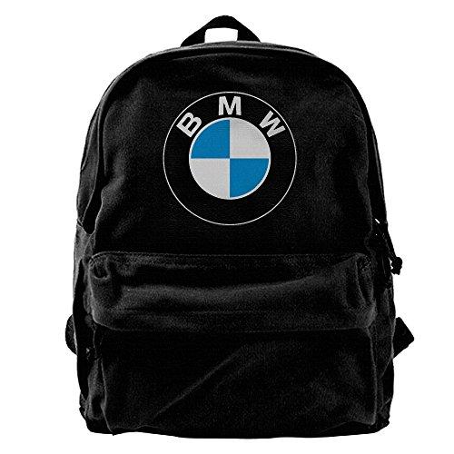 bmw-logo-canvas-backpack-laptop-bag-daypack-travel-school-bag