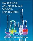 img - for Macroscale & Microscale Organic Experiments 5th EDITION book / textbook / text book