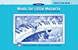 Music for Little Mozarts: Flash Cards - Level 3
