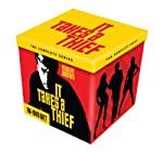 It Takes a Thief: The Complete Series [DVD] [Import]