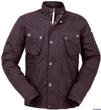 Tucano urbano 8872N3 kATMAI aB-modèle respirant et imperméable polyester veste-noir-taille s