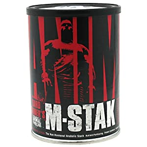 Universal Nutrition Animal M Stak