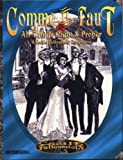 img - for Comme Il Faut: All Things Right & Proper (Castle Falkenstein) book / textbook / text book
