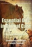 Essential Oils in Animal Care: A Natu...