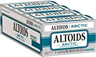 Altoids Artic Mints, Wintergreen, 1.2…