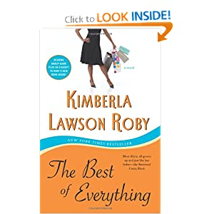 The Best of Everything Kimberla Lawson Roby