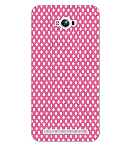 PrintDhaba Pattern D-5901 Back Case Cover for ASUS ZENFONE MAX ZC550KL (Multi-Coloured)