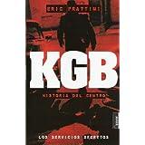 KGB HISTORIA DEL CENTRO (SERVICIOS SECRETOS)