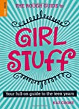 Kaz Cooke The Rough Guide To Girl Stuff