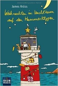 Weihnachten im Leuchtturm auf den Hummerklippen (German) Paperback
