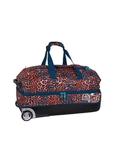 Chiemsee Trolley blando Premium 70 cm Multicolor