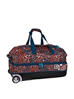 Chiemsee Trolley blando Premium 70 cm (Multicolor)