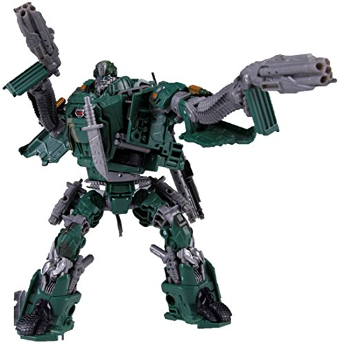 Transformers Movie Series Advanced AD21 Hound