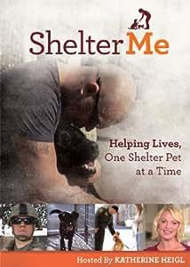 Shelter Me [Import]