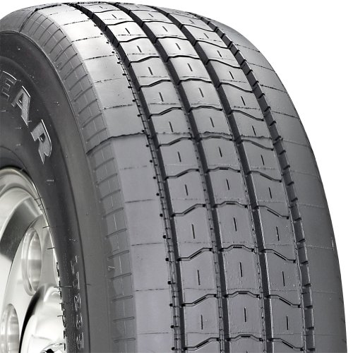 Goodyear Unisteel G614 RST Radial Tire - 235/85R16 126R (Trailer Tires 235 85r16 compare prices)