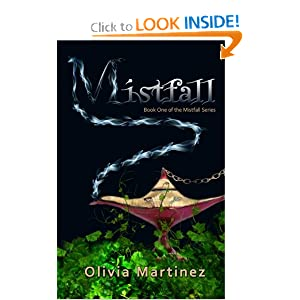 Mistfall: Book One of the Mistfall Series