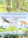Animales del Mundo 2 (Spanish Edition)