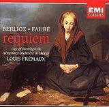 Berlioz/Faure;Requiem