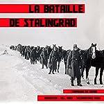 La bataille de Stalingrad (Les plus grandes batailles de l'Histoire) | Frédéric Garnier