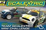 Scalextric 1:32 Scale Mini Challenge...