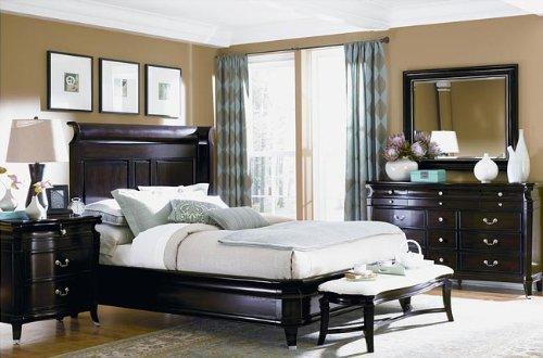 Best Mattrass Bed Magnussen Furniture Joplin Bedroom Collection Island Bedroom Set