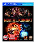Mortal Kombat (PlayStation Vita)