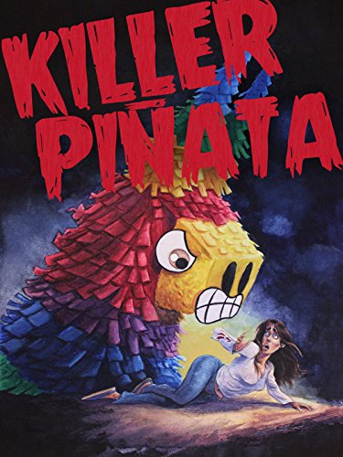 Killer Piñata on Amazon Prime Instant Video UK