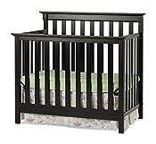 Child Craft Bradford Mini 4 In 1 Convertible Crib And