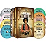 The Virginian Season 3 Tin