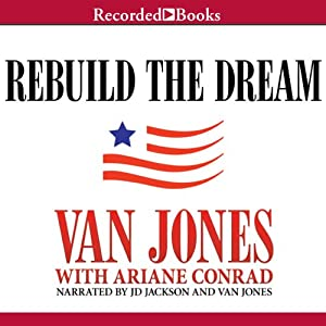 Rebuild the Dream Audiobook