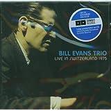Bill Evans, Trio Live in Switzerland 1975