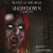 Planet of the Dead 3: Showdown | John Stowers