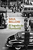 Image of El legado de Humboldt (Spanish Edition)