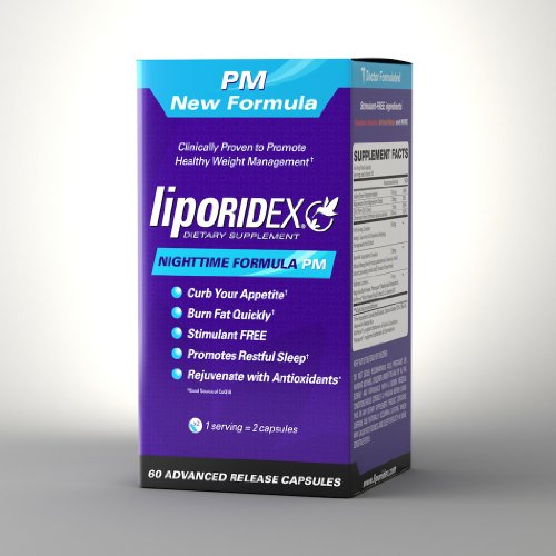 ... easy way to lose weight while you sleep fast! - 60 diet pills - 1 Box